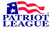 Patriot League Footer