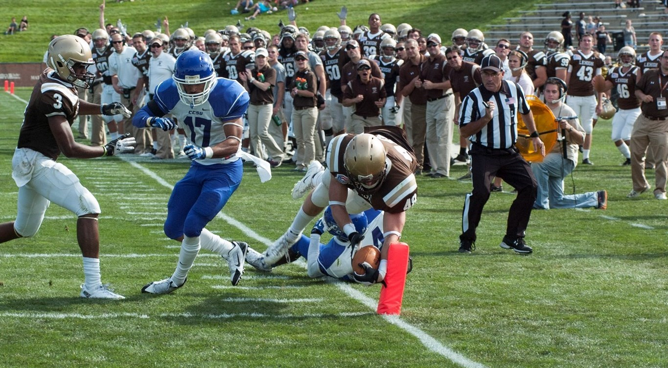 Lehigh Outlasts CCSU In Opening Day Marathon, 51-44