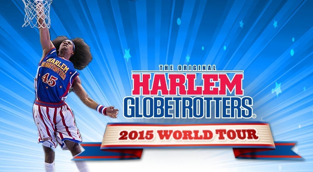 Globetrotters 2015 - main