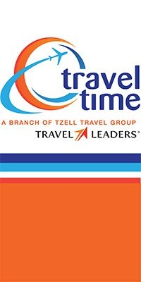 Travel Time - Web ad