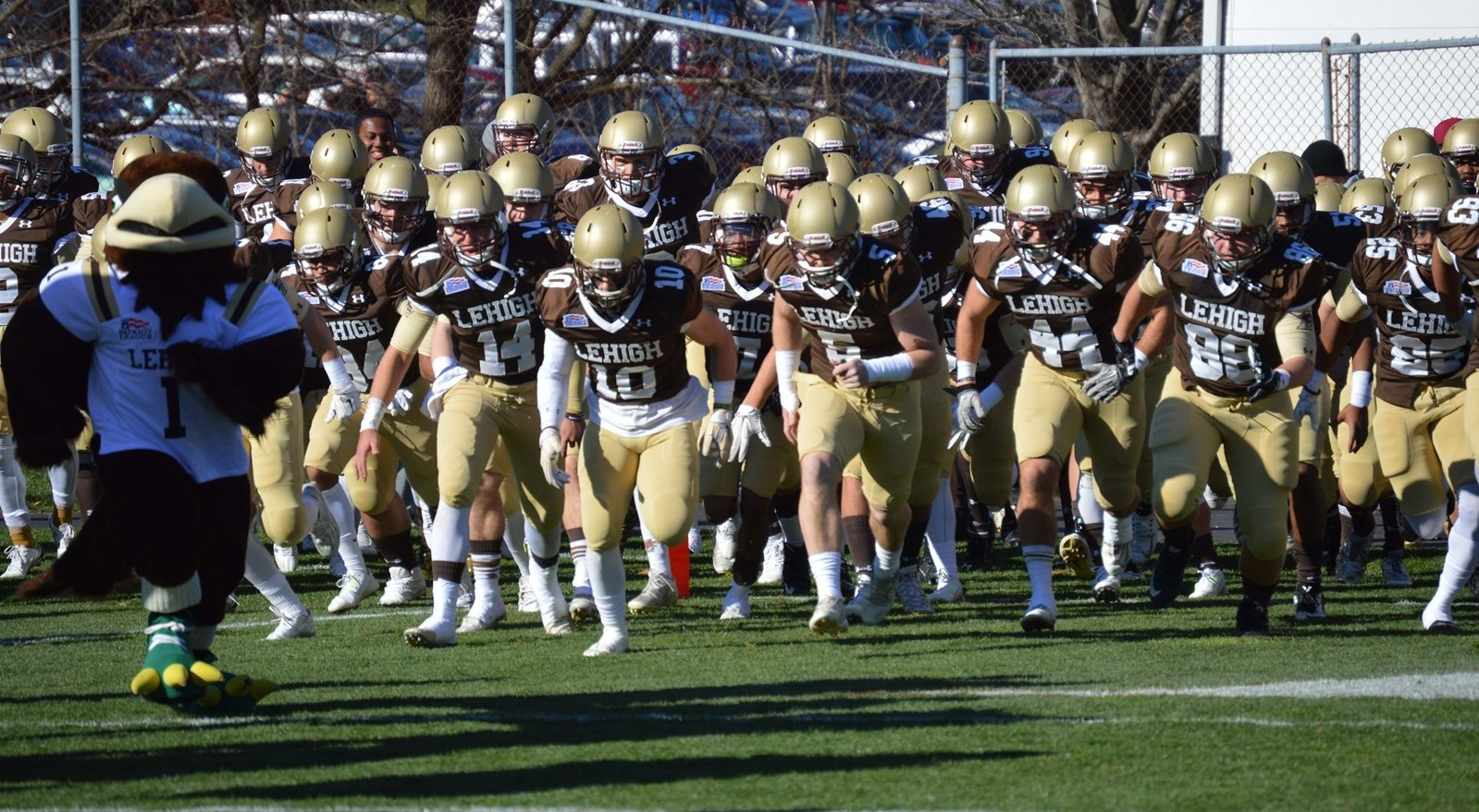 Lehigh Position Analysis: Offensive Line